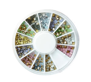 Nail Art, Nail Accessores, Nail Tapered Opal pictures & photos