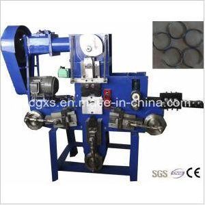 Automatic Mechanical Wire Snap Spring Making Machine (GT-DK-3S) pictures & photos