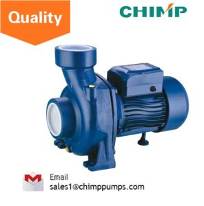 Chimp 3.0HP Mhf6a Big Flow Centrifugal Clean Water Pump for Irrigation and Farming pictures & photos