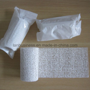 Disposable Plaster Bandage for Arms and Legs Bone Fractures Fixed pictures & photos