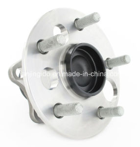 Car Wheel Bearing for Toyota Yaris Corolla 512418 42450-12090 pictures & photos