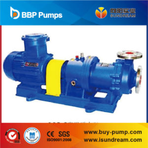 Magnetic Driving Chemical No-Leakage Pump pictures & photos