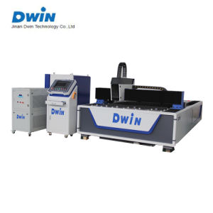 500W/1000W/3000W/4000W Ss/CS Fiber 6mm Metal Pipe Cutting Machine for Cutter pictures & photos