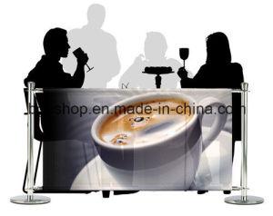 PVC Digital Printing Plastic Mesh Canvas (500X1000 18X12 270g) pictures & photos