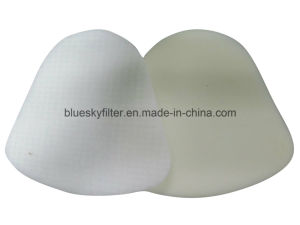 White Filter Foam for Air Filter of Shark Nv350 pictures & photos