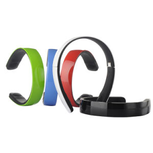 Stylish Bluetooth Headphone with Microphone pictures & photos