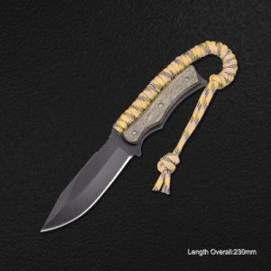 Fixed-Blade Knife (#3914) pictures & photos