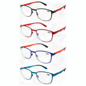 Fashion Colorful Design Reading Glasses for Man/Woman pictures & photos