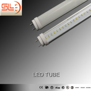 Clear Cover T8 LED Tube Light with EMC pictures & photos