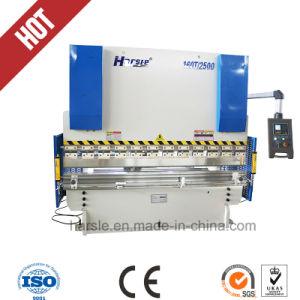 Hydraulic Metal Sheet Press Brake, Bending Machine pictures & photos