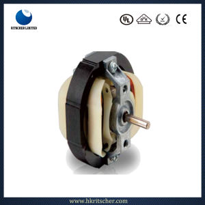 Yj 58 AC Single Phase Centrifugal Low Noise Blower Fan Motor pictures & photos