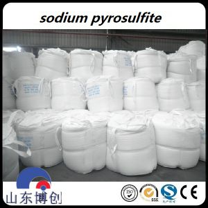 Food Grade, Industrial Grade Grade Standard and Other Inorganic Salts Classification Sodium Metabisulphite pictures & photos