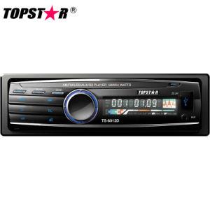Single DIN Detachable Panel Car DVD Player pictures & photos