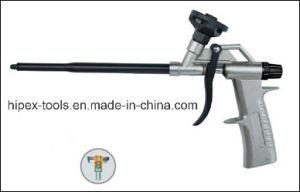 Plastic Body Foam Gun (LB006B) pictures & photos