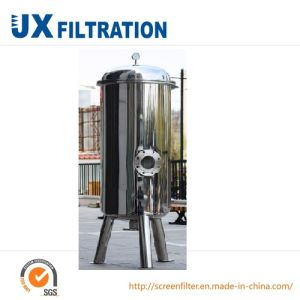 Large Flow Rate Precision Filter for Water Treatment pictures & photos