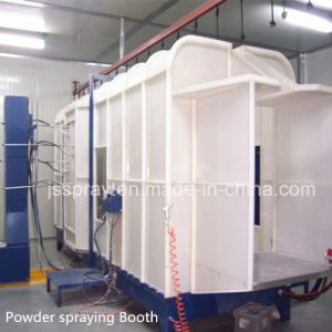 Electrostatic Powder Coating System for Household Appliances