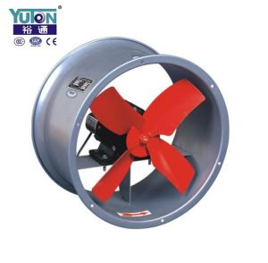 Low Noise Wall Mounted Exhaust Axial Fan pictures & photos