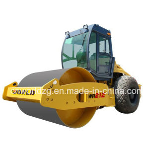 12 Ton Roller for Road Construction pictures & photos