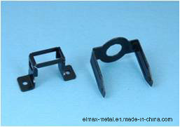 Precision Metal Stamping for Office Machine and Electronic Parts