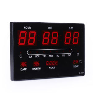 [Ganxin] Promotion! Switch Control Relay LED Calendar Digital Timer pictures & photos