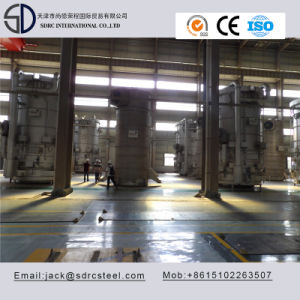 SPCC-SD/Sb Cold Rolled Steel Coil/Sheet/Strip pictures & photos