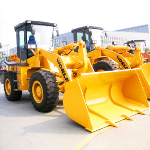 Construction Machine World Wheel Loader pictures & photos