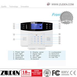 Wireless Security Burglar Home Intruder Alarm pictures & photos