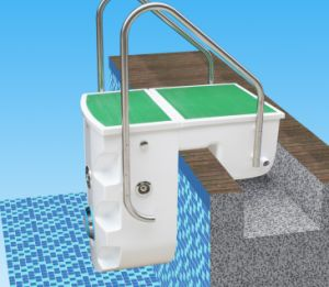 Easy Installation Swimming Pool Filtration System pictures & photos