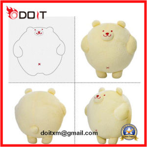 OEM Custom Size Plush Animal Toy Accord to Picture pictures & photos