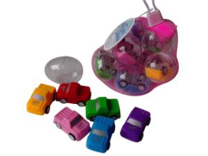 Cheap Price Plastic Toy of Pull Back Car for Kids pictures & photos