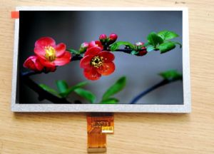 8inch TFT LCD Screen 1024*600 Car Digital LCD Monitor Display pictures & photos