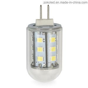 G4 LED AC 8-18V Bulb 18SMD 2835b