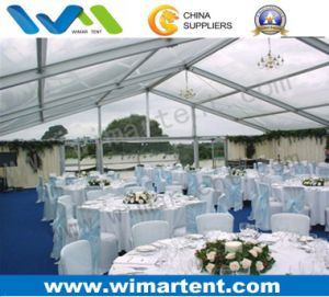 15m Width Outdoor Portable Clear Span Aluminum Party Tent pictures & photos
