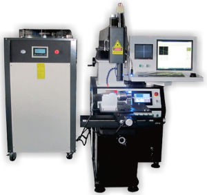 Automatic Laser Welding Machine pictures & photos