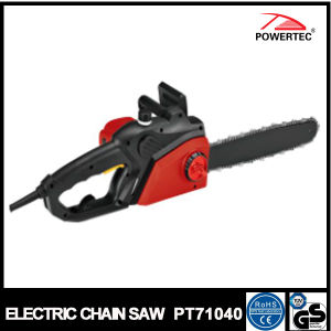 Most Popular CE GS 1600W Electric Chain Saw (PT71040) pictures & photos