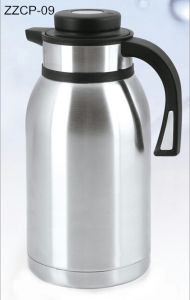 Ss Coffee Pot Thermo Mug Stainless Steel Vacuum Coffee Pot pictures & photos