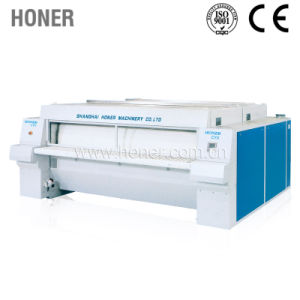 Industrial Flatwork Ironer (Double Roller)