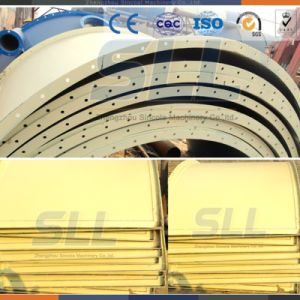 Concrete Plant Used Cement Silo Mass Produce in Factory pictures & photos