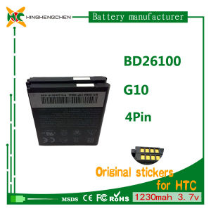 Wholesale Lithium Ion Battery for HTC G10 Batteries pictures & photos