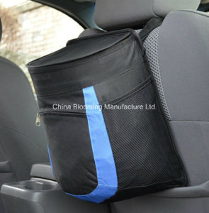 Waterproof Car Trash Garbage Back Seat Organizer Bag pictures & photos