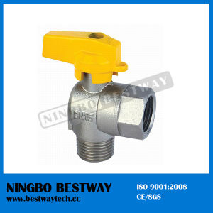 High Performance LPG Gas Ball Valve Price (BW-B140) pictures & photos