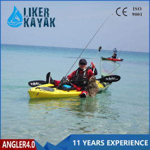 Hot! ! ! Professional Fishing Kayak Boats pictures & photos