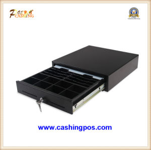 Cash Drawer with Full Interface Compatible for Any Receipt Printer Dt-400 pictures & photos