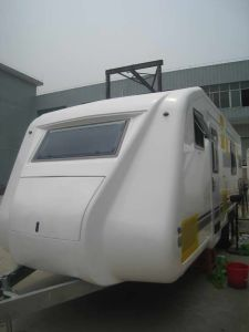 Traveler Caravan