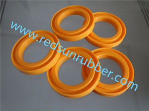 Silicone Rubber Seal