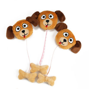 2015 New Design Animal Plush Promotional Tape Measures (RT-0126) pictures & photos
