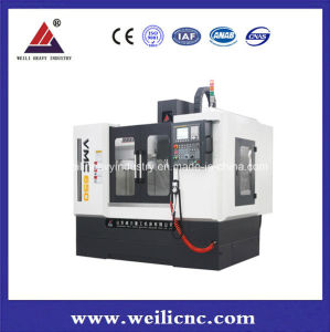 Vmc650 CNC Vertical Machine Center