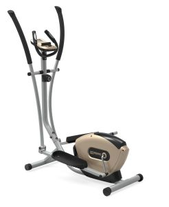 Fitness Magnetic Elliptical Cross Trainer Exercise Bike pictures & photos