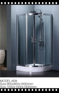 Bathroom Products Quadrant Designs Top Cover Complete Shower Room pictures & photos