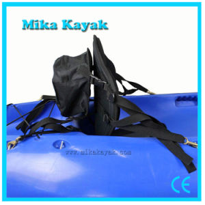 Molded Foam Deluxe Ocean Canoe Kayak Seat Back Rest pictures & photos
